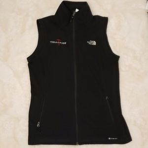 The North Face Blacl Vest S